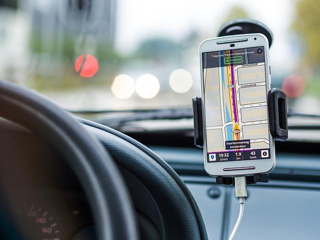 Korzystanie z EMP Mobile w trasie